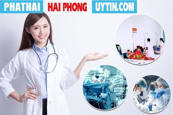 Phòng Khám Đa Khoa Hồng Phát đơn vị y tế luôn đi đầu trong dịch vụ khám chữa bệnh