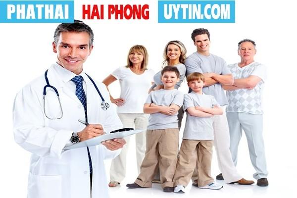 Phòng Khám Đa Khoa Hồng Phát luôn mang sứ mệnh bảo vệ sức khỏe người bệnh toàn diện