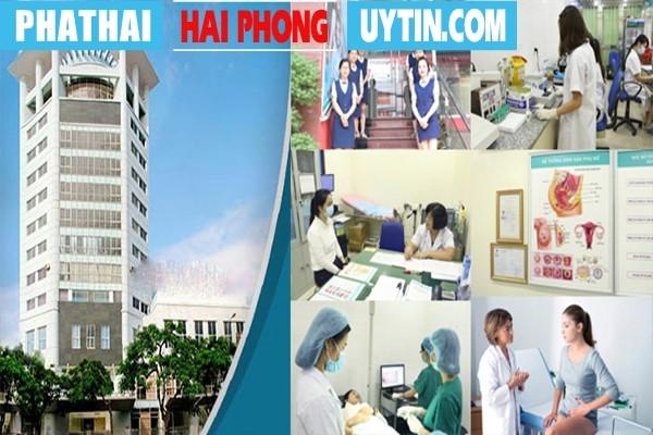 Phòng Khám Hồng Phát- Địa chỉ áp dụng các phương pháp phá thai an toàn hàng đầu tại Hải Phòng