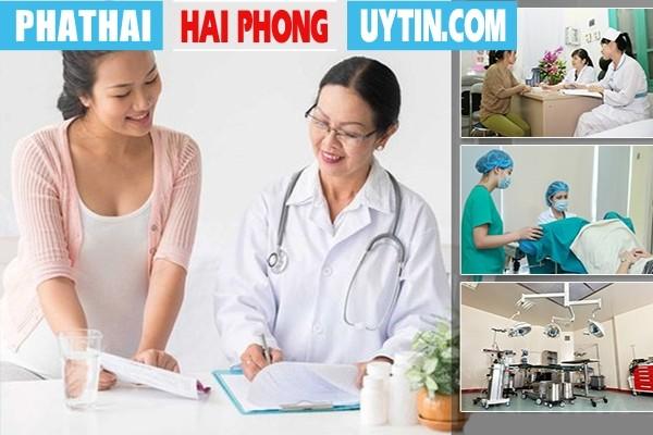 Phòng Khám Hồng Phát địa chỉ hút thai an toàn, chi phí hợp lý