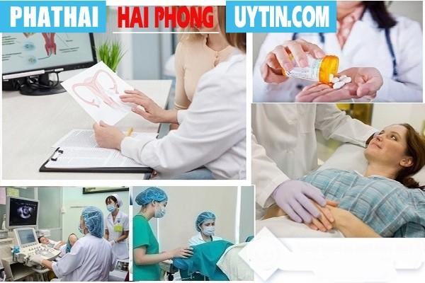Phòng Khám Hồng Phát - Địa chỉ hỗ trợ phá thai an toàn nên tin chọn