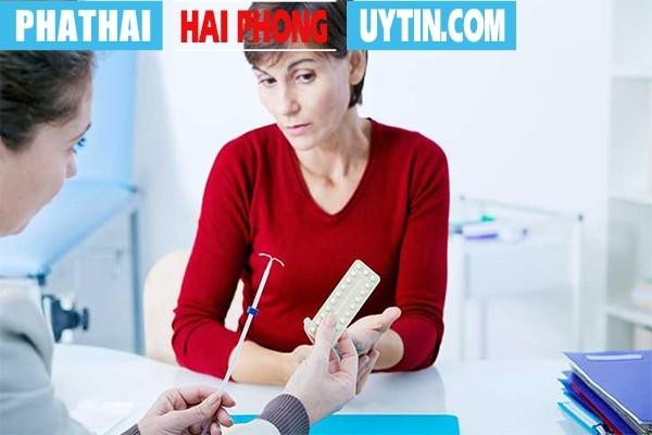 Hướng dẫn cách kiểm tra vòng tránh thai tại nhà