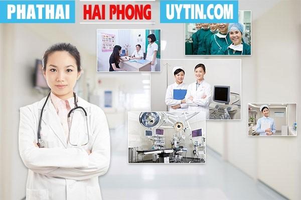 Phòng Khám Hồng Phát - Địa chỉ thực hiện phá thai an toàn, uy tín tại Hải Phòng