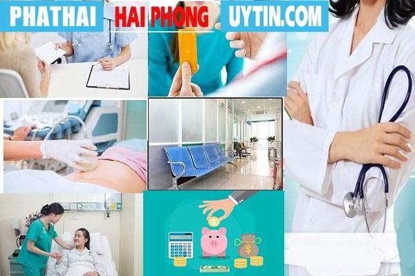 Phòng Khám Hồng Phát - Địa chỉ phá thai an toàn, không đau tại Hải Phòng
