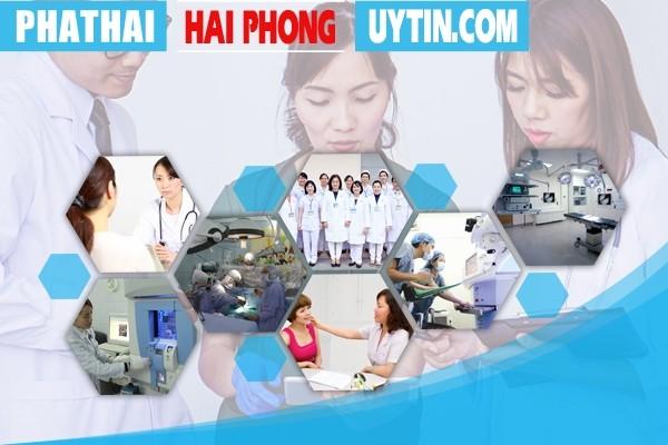 Phòng Khám Hồng Phát - Đơn vị thực hiện khám phá thai an toàn, uy tín, hiệu quả