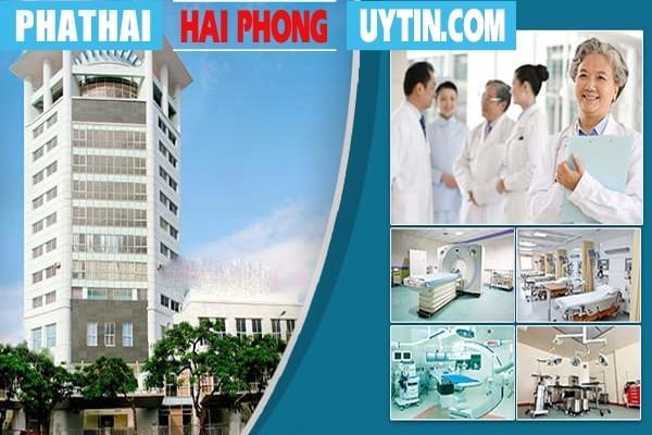 Phòng Khám Hồng Phát - Địa chỉ thực hiện phá thai an toàn và hiệu quả