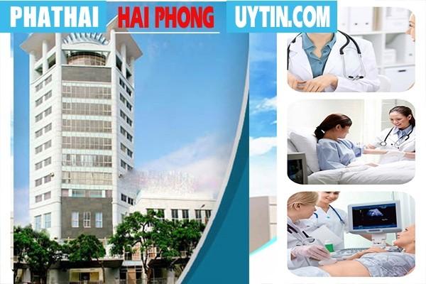 Phòng Khám Hồng Phát địa chỉ phá thai an toàn tại Hải Phòng
